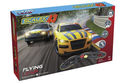 Scalext43 - Flying Leap Set