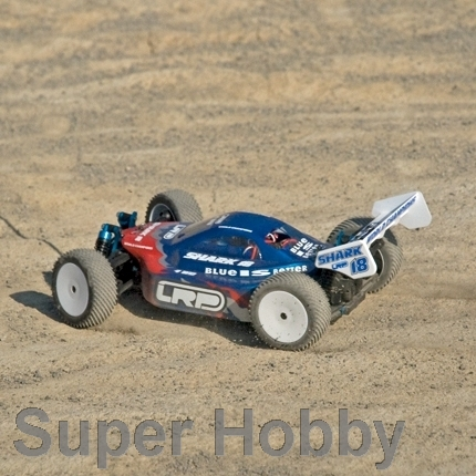 LRP 1:18 buggy RTR