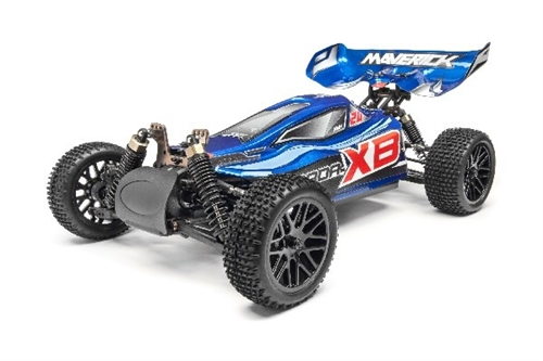 1/10 STRADA XB ELECTRIC BUGGY 4WD
