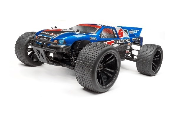 1/10 STRADA XT ELECTRIC TRUGGY 4WD