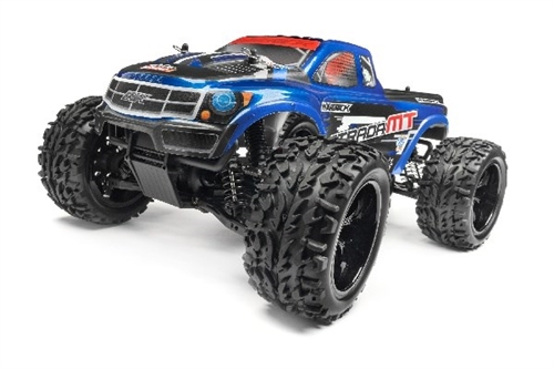 1:10 STRADA MT Monster Truck 4WD 40+ km/h