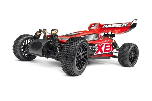 1/10 STRADA XB BRUSHLESS ELECTRIC BUGGY 4WD