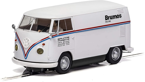 VW PANEL VAN T1B - BRUMOS RACING