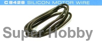 Silicon motor wire