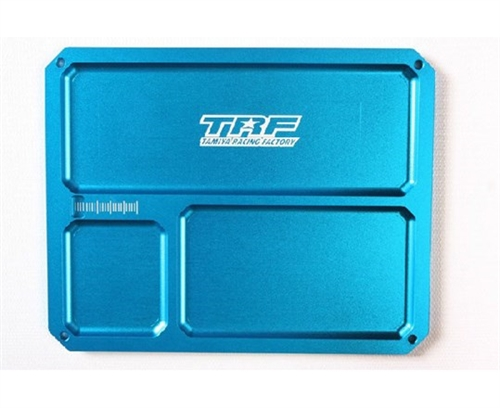 TAMIYA Aluminum Parts Tray