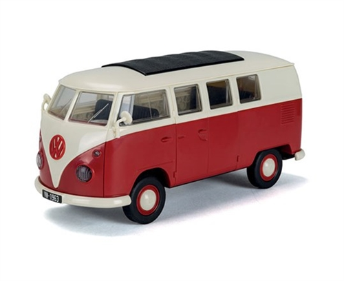 QUICKBUILD VW CAMPER VAN