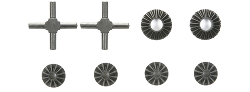 Gear Diff Unit Bevel Gear Set