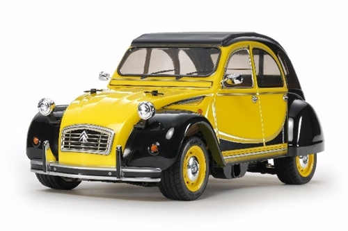 CITROËN 2CV CHARLESTON M-05