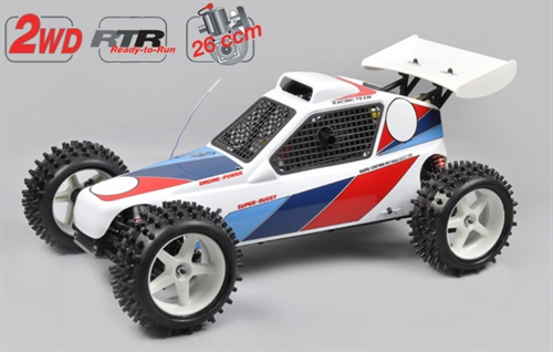 Marder Off Road RTR