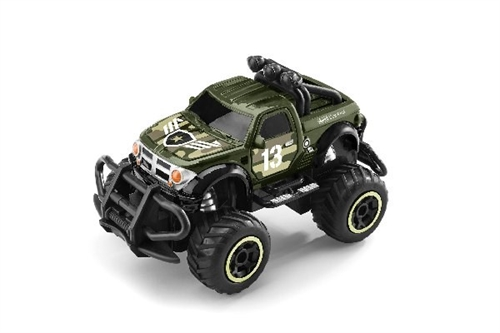 "RC SUV ""FIELD HUNTER"" 1:43"