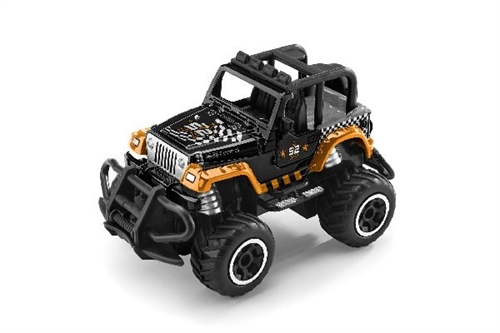"RC SUV ""QUARTER BACK"" 1:43"