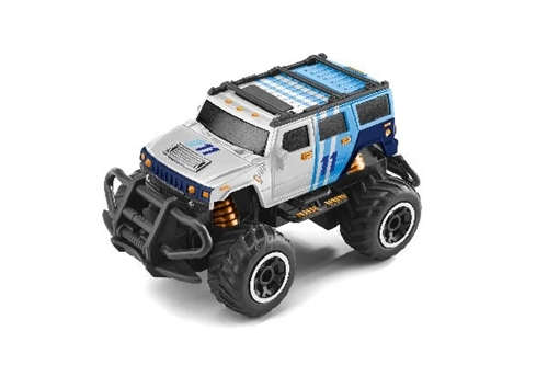 "RC SUV ""LINE BACKER"" 1:43"