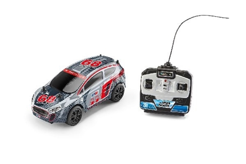 "RC RALLY CAR ""SPEED FIGHTER"" 1:28"