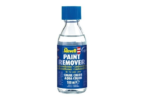 Paint Remover 100 ml.