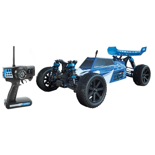 LRP-S10 Blast bX2 Buggy Brushless