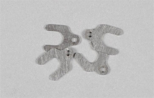 01102/03 Camber juster clips 0,5 mm.