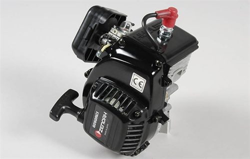 Zenoah 2 Bolt 26cc G260RC Engine